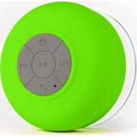 Caixa De Som Bluetooth Resistente À Água - Unissex