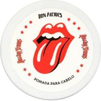Pomada Matte Para Cabelo Don Alcides Rolling Stones - 100G - Masculino-Incolor