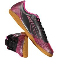 98becd805c Chuteira Penalty S11 R2 Viii Futsal Rosa