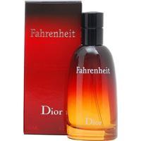Fahrenheit Dior - Perfume Masculino - Eau De Toilette 100Ml - Masculino-Incolor