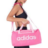 Mala Adidas Linear Core S - Rosa