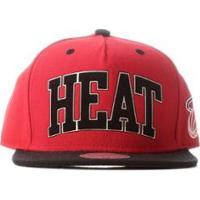 Bone Mitchell & Ness Miami Heat - Masculino