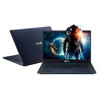 "Notebook Gamer Asus, Intel® Core? I5 9300H, 16Gb, 256Gb Ssd, 15,6"" Full Hd 120Hz Nvidia® Gtx 1650, Preto - X571Gt-Al888"