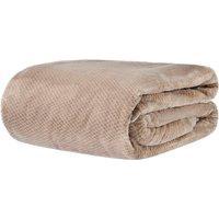 Cobertor Solteiro King Living 1,60 M X 2,20 M - Home Style