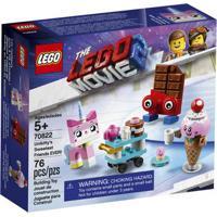 Lego Movie - O Filme 2 - Amigos Queridos - 70822 Lego 70822