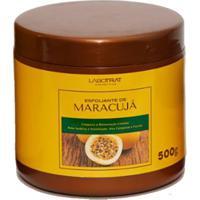 Esfoliante De Maracujã¡ 500G Labotrat - Amarelo - Dafiti