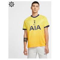 Camisa Nike Tottenham Iii 2020/21 Torcedor Pro Masculina