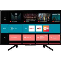 "Smart Tv Led 43"" Hdr, Wi-Fi, Hdmi, Usb, Motionflow, Xr240 X Reality Pro Sony Kdl43W665F"