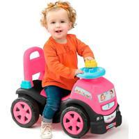 Andador Infantil Land Blocks Truck In Ride - Cardoso Toys Card8013