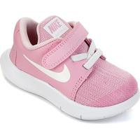 Tênis Infantil Nike Flex Contact Velcro Feminino - Feminino