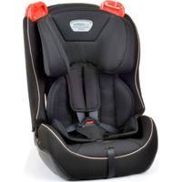 Cadeira Para Auto - De 09 A 36 Kg - Múltipla 1-2-3 - Dot Bege - Burigotto