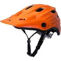 Capacete Bike Kali Maya Solid - Unissex