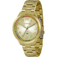 Relógio Lince Lrg4325L Ku10C2Kx Feminino - Feminino