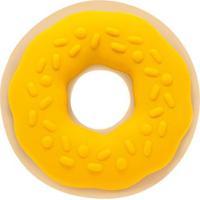 Mordedor Com Texturas - Docinhos - Rosquinha - Toyster - Unissex-Incolor