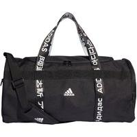 Bolsa Adidas Duffel 4Athlts Média - Preto