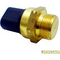 Sensor Temperatura Do Radiador (Cebolão) - Mte-Thomson - Omega/Suprema 2.0/2.2 Mpfi 1993 Até 1998 - Temperatura 105/100 - Cada (Unidade) - 742