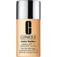 Base Clinique - Even Better Makeup Broad Spectrum Spf 15 44 Tea - Unissex-Incolor