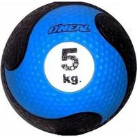 Bola Medicine Ball O''Neal 5Kg - Unissex