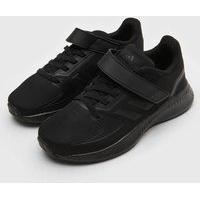 Tênis Adidas Infantil Runfalcon 20 Preto