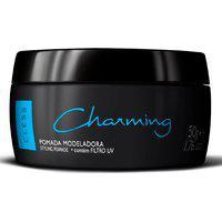 Pomada Modeladora Black Charming 50G