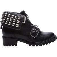 Bota Studs Changeable Black | Schutz