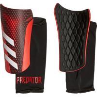 Caneleiras Adidas Predator 20 Club - Unissex