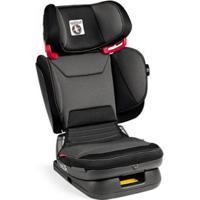 Cadeira Para Auto Peg Pérego Viaggio 2-3 Flex Crystal Black 15 A 36 Kg - Unissex