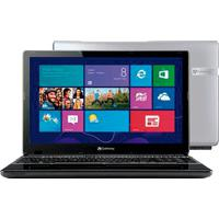 "Notebook Gateway Acer Ne57007B - Intel Core I5-3337U - Ram 4Gb - Hd 1Tb - Led 15.6"" - Windows 8"