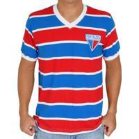 Camisa Retrô Mania Fortaleza 1983 - Masculino