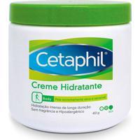 Creme Hidratante Cetaphil 453G