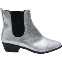 Chelsea Boots Prata | Schutz