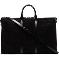 Saint Laurent Bolsa 48-Hour - Preto