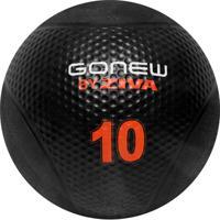 Medicine Ball Gonew By Ziva 10 Kg - Unissex