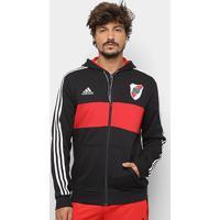 454c0c0388 Jaqueta Capuz Adidas - MuccaShop