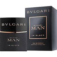 Perfume Man In Black Bvlgari Masculino Eau De Parfum 30Ml