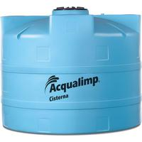 Cisterna 10000L Azul - Acqualimp - Acqualimp