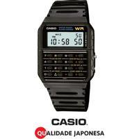 Relógio Masculino Casio Ca 53W 1Z Digital
