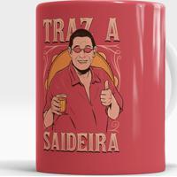 Caneca Saideira
