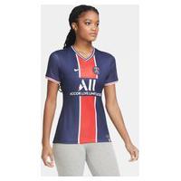 Camisa Nike Psg I 2020/21 Torcedora Pro Feminina