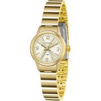 Relógio Feminino Lince Lrg4434L C2Kx