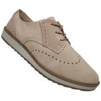 Sapato Oxford Dakota B9741 Noz