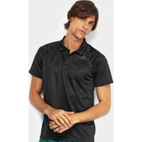Camisa Polo Adidas D2M Masculina - Masculino
