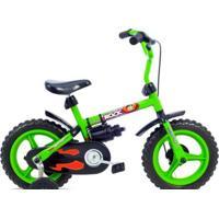 Bicicleta Verden Rock - Aro 12 - Sem Marchas Verde