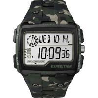 Relógio Timex Expedition Tw4B02900Ww - Unissex