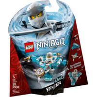 Lego Ninjago - Masters Of Spinjitzu - Zane - 70661