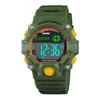 Relógio Skmei Infantil -1484- Verde