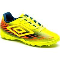 Netshoes  Chuteira Infantil Society Umbro Speed Iii Jr Masculina - Masculino 5809f486623cd