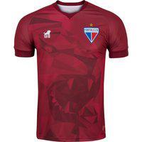 Camisa De Goleiro Do Fortaleza Ii 2020 Leão - Masculina