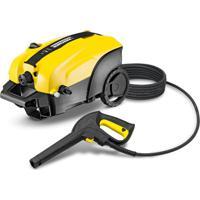 Lavadora De Alta Pressão 1500W 220V K430 Amarela E Preta