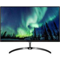 Monitor Philips Led, 27´, 4K Uhd, Ips, Hdmi/Displayport - 276E8Vjsb